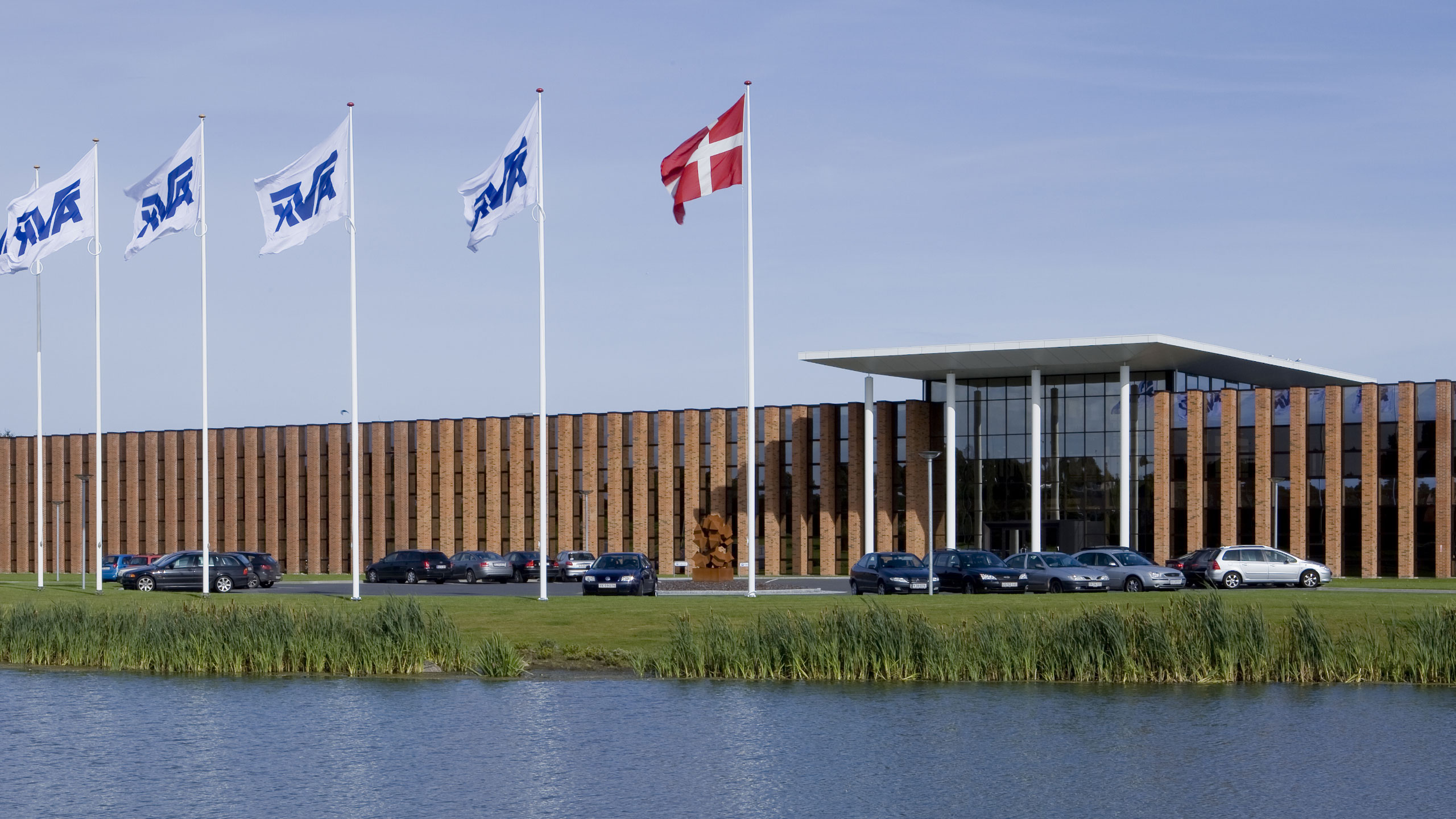 AVK International Skovby
