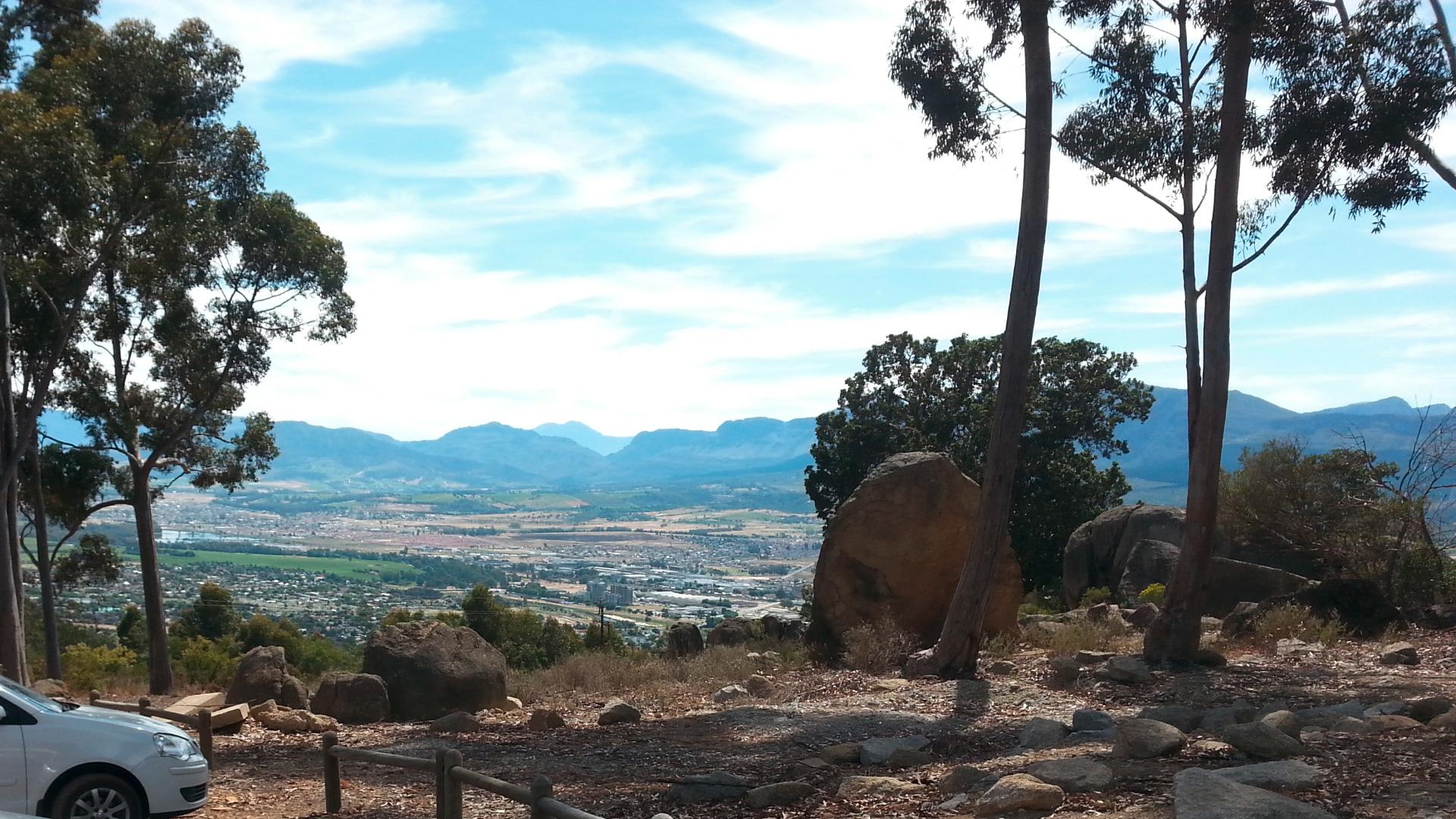 Drakenstein Africa de Sud