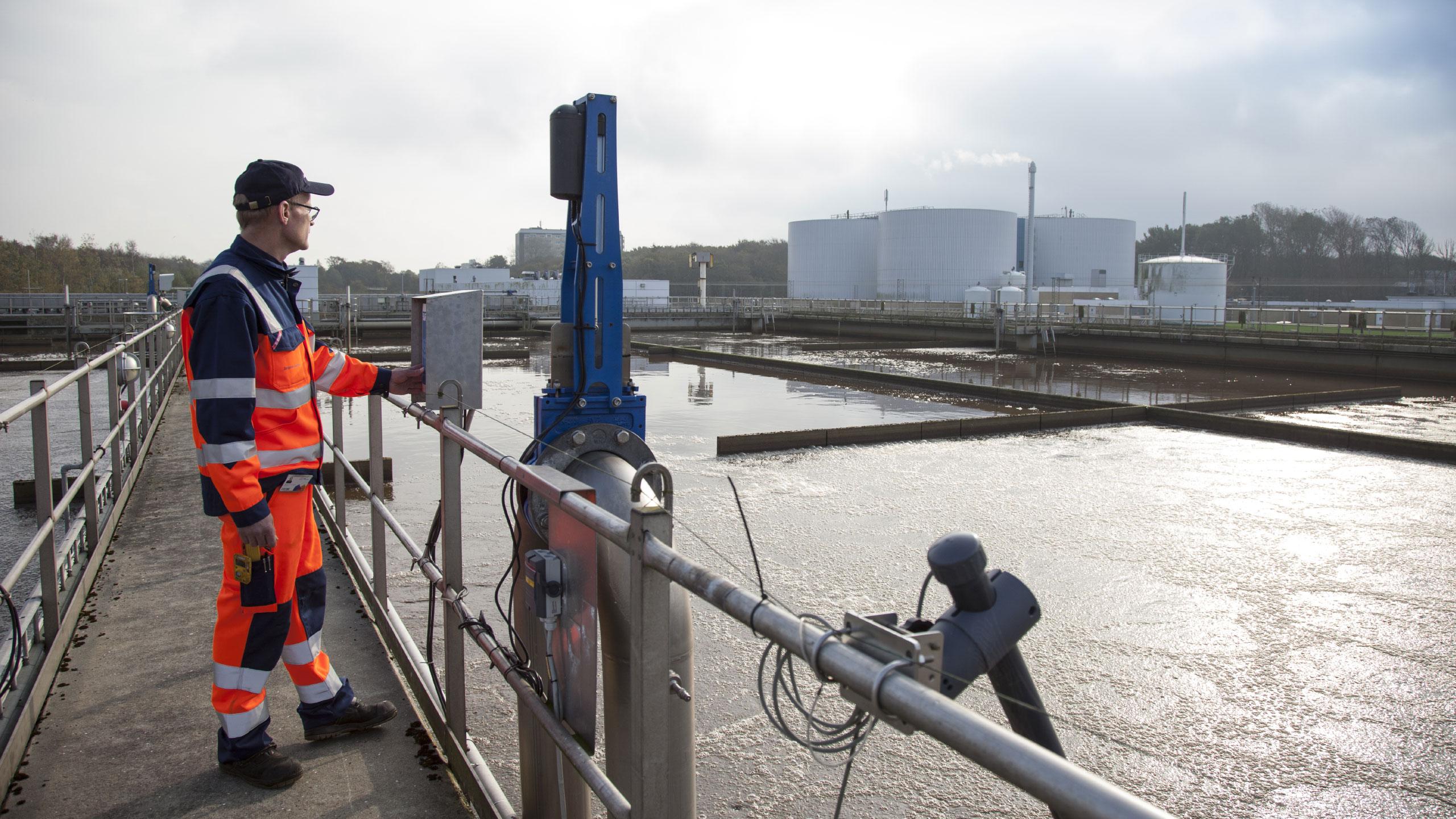 Reducerea consumului de energie în Esbjerg
