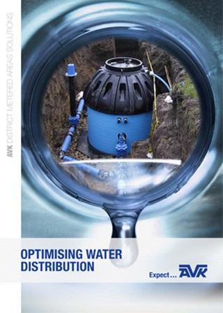 Soluții pentru distribuția apei