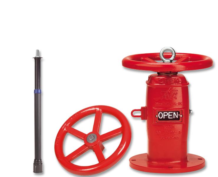 Accesorii pentru protecție la incendii