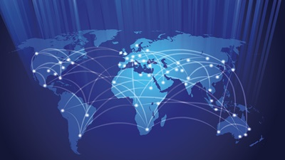 Prezența la nivel global