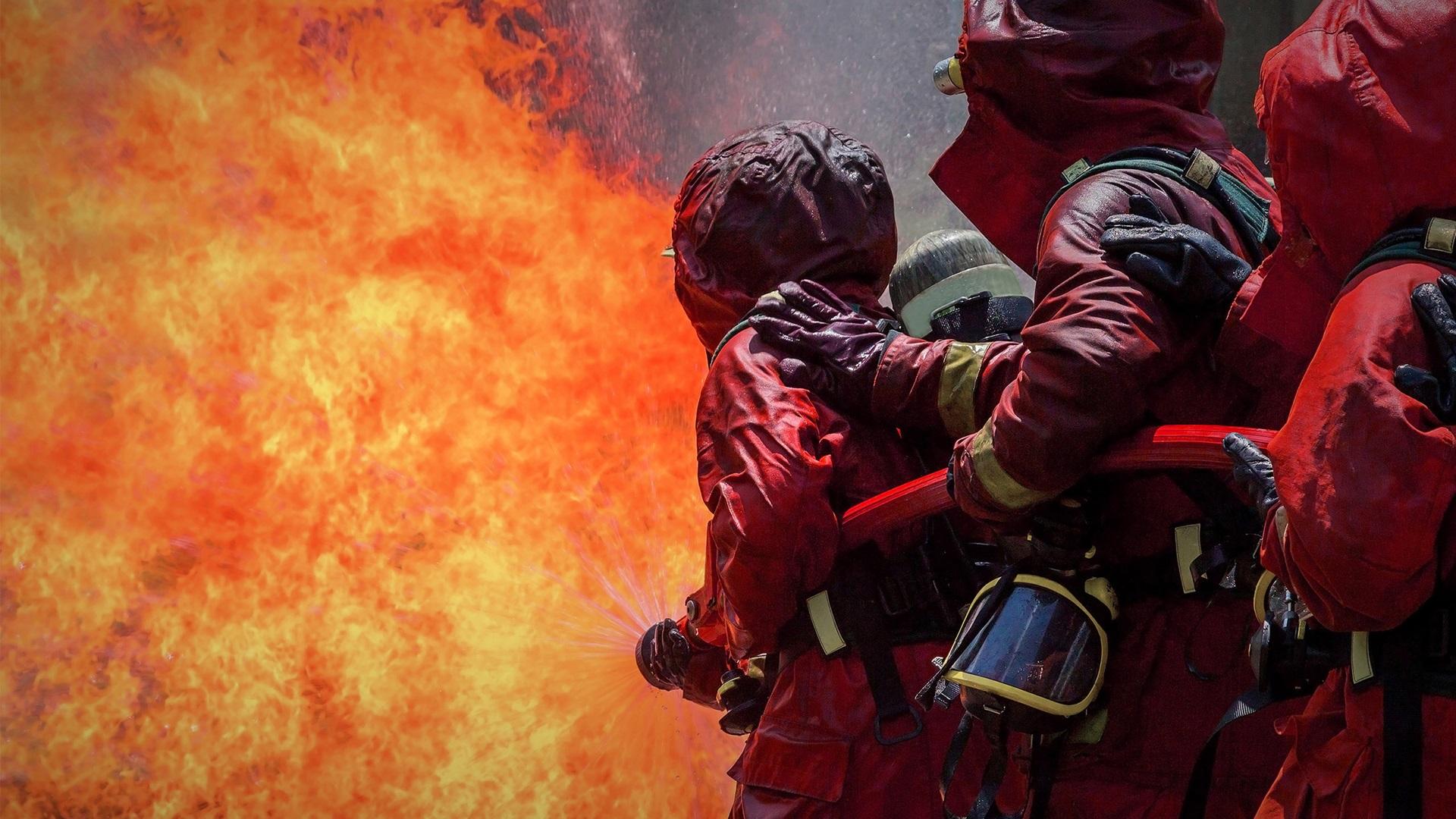 Protecție la incendii